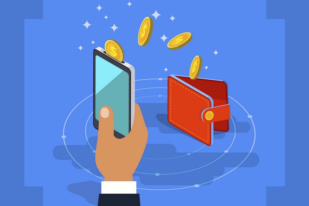 Bitcoin-lompakko takaa kryptovaluuttojen turvallisen säilytyksen