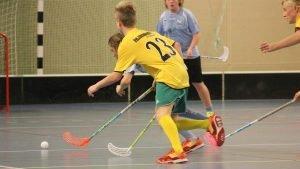 Happee Ry Salibandy on Keski-Suomen lahja palloilu-urheilulle